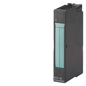 6ES7138-4CA60-0AB0